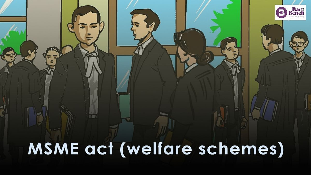 Delhi High Court stays order extending benefits of CM Advocates' Welfare Scheme to NCR lawyers