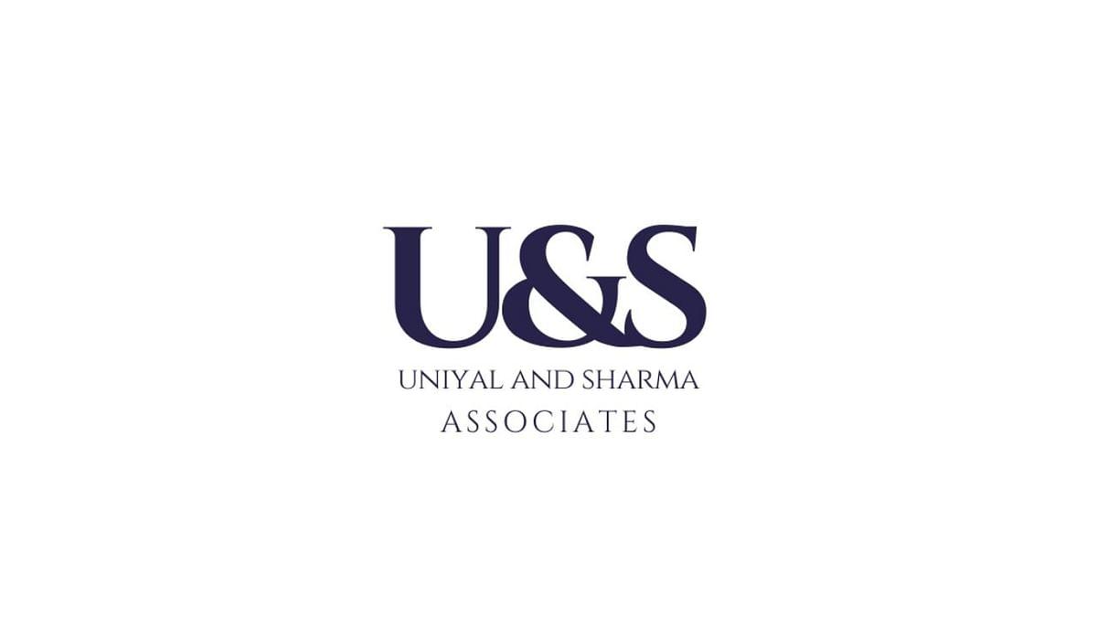 U&S Associates is looking to hire a Senior Associate in New Delhi