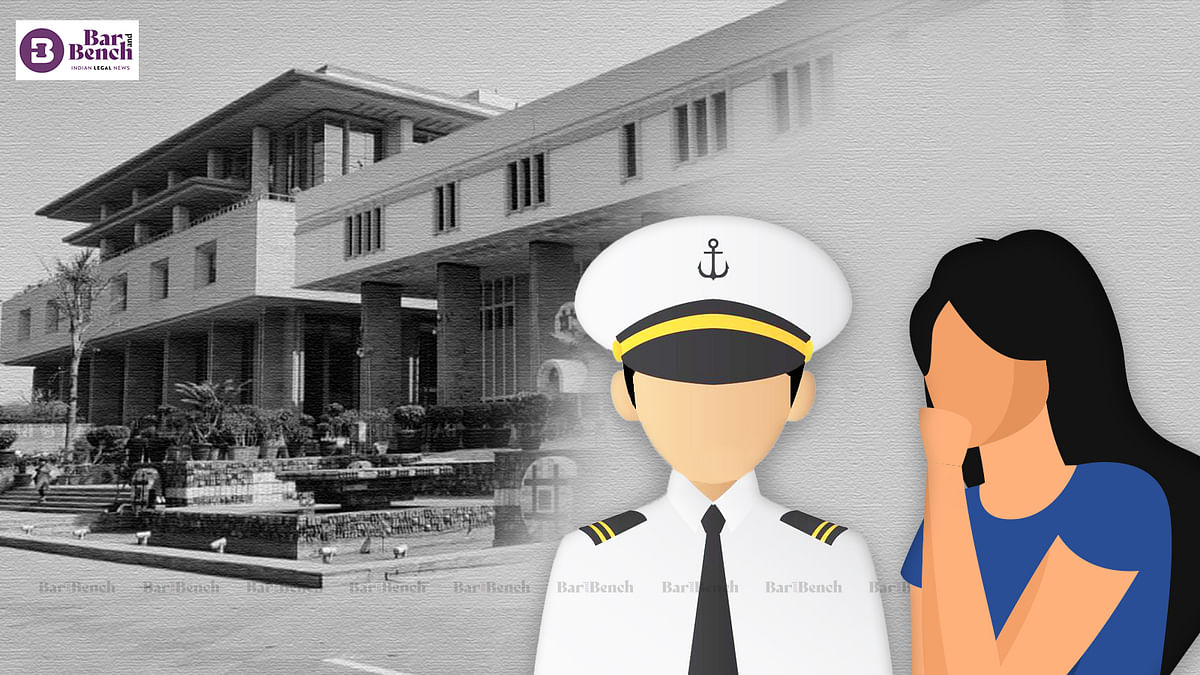 Educated person not immune to cheating: Delhi High Court refuses anticipatory bail to senior officer of Indian Navy accused of rape