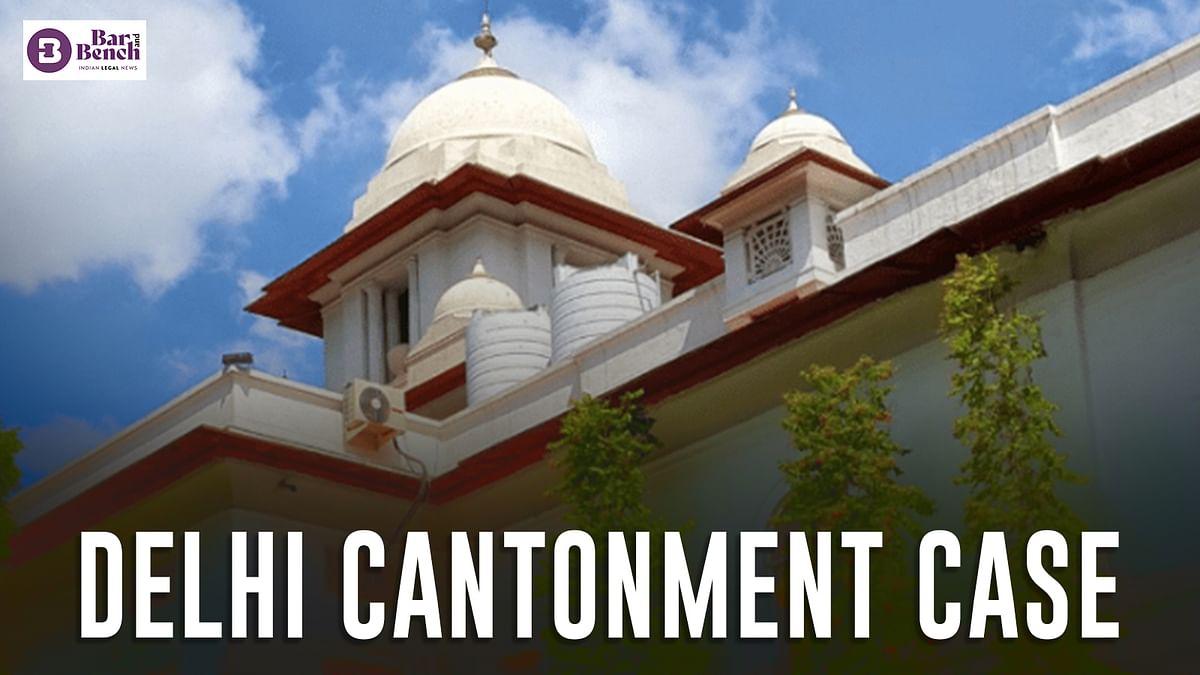 [BREAKING] Delhi Cantt Case: POCSO Court awards ₹2.5 lakh interim compensation to minor victim's family