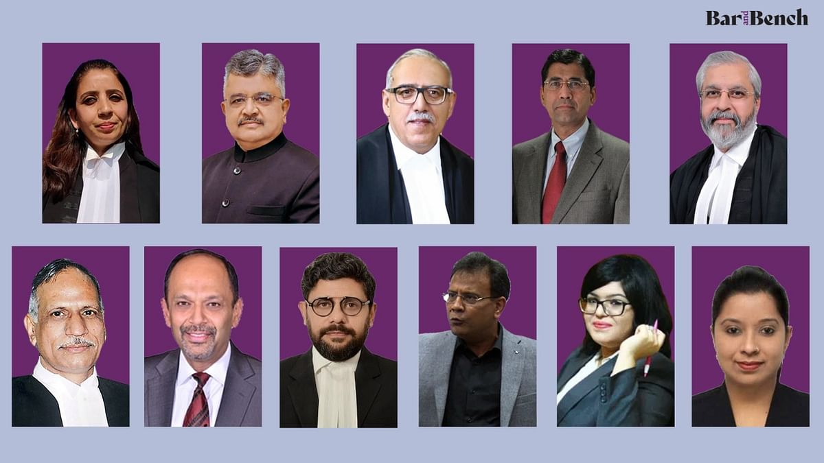 """""""Justice Rohinton Nariman was the finest Chief Justice India never had:"""" Bar, Bench pay tribute to """"slayer of precedents"""""""