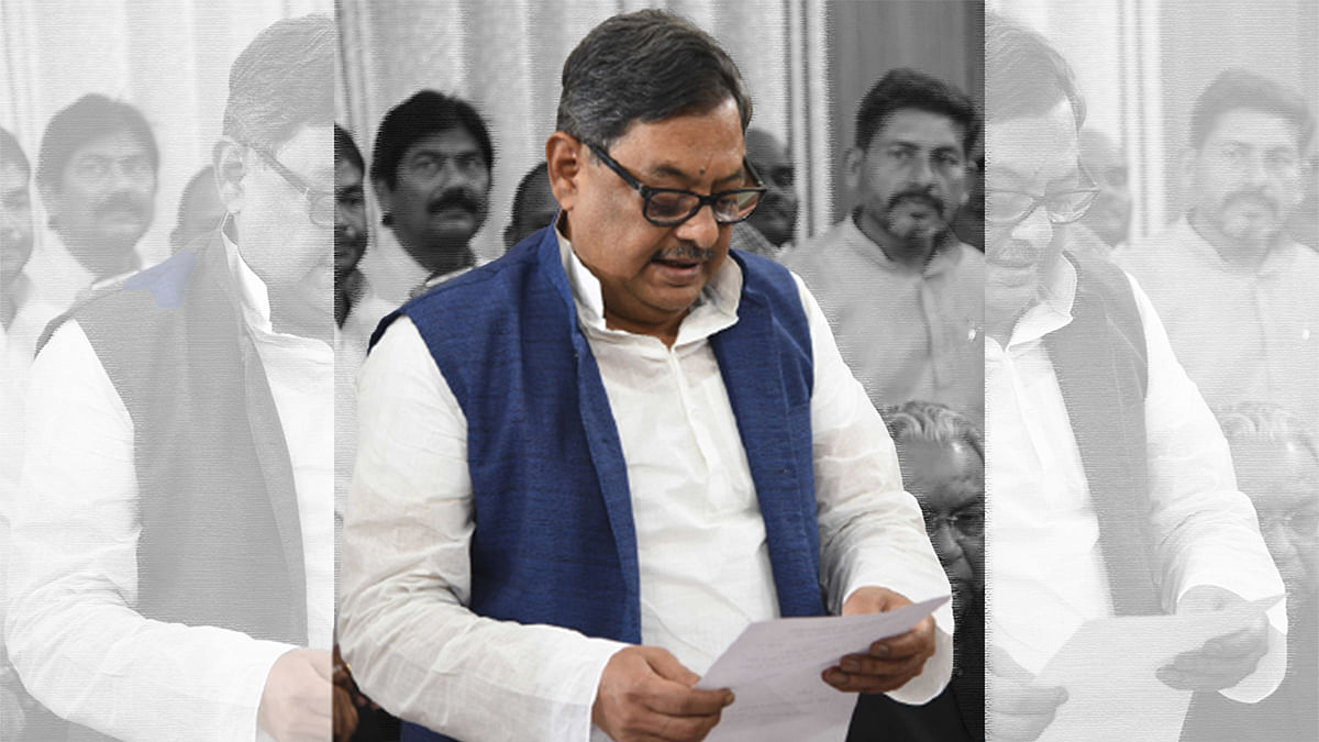 Fertiliser scam: Delhi High Court grants bail to RJD MP Amrendra Dhari Singh on 'merits and medical grounds' in money laundering case