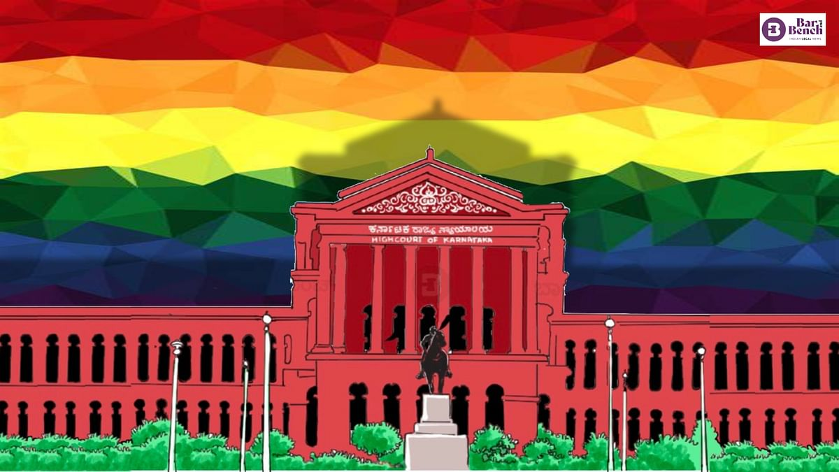 Karnataka High Court asks State to consider providing 1% quota in jobs for transgender persons in all State owned corporations, statutory bodies