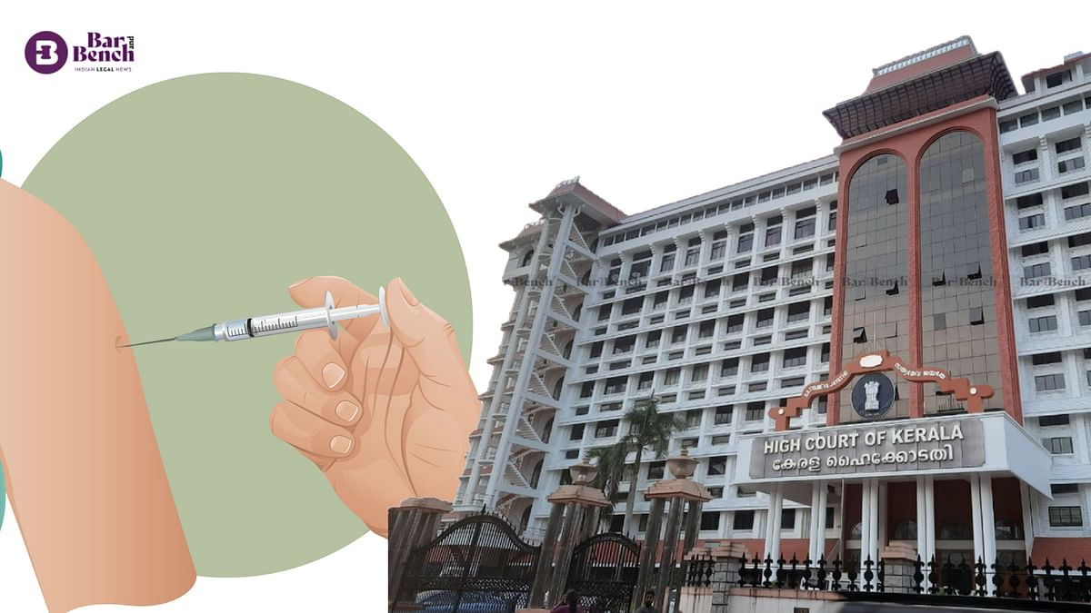 Centre files appeal against Kerala High Court single-judge decision allowing Covishield second dose before 84 days