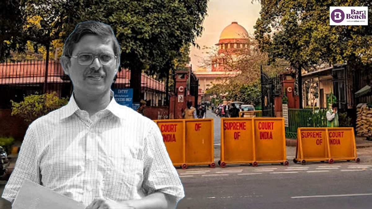 Self immolation outside Supreme Court gate: UP Court sends ex-IPS Amitabh Thakur to judicial custody for allegedly abetting suicide