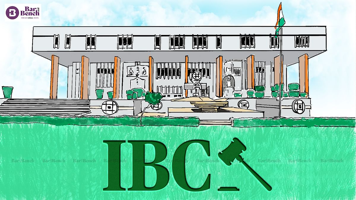 No IBC provision for recovery of money raised fraudulently by company undergoing CIRP: Delhi HC issues notice in plea by 94 Financial Creditors