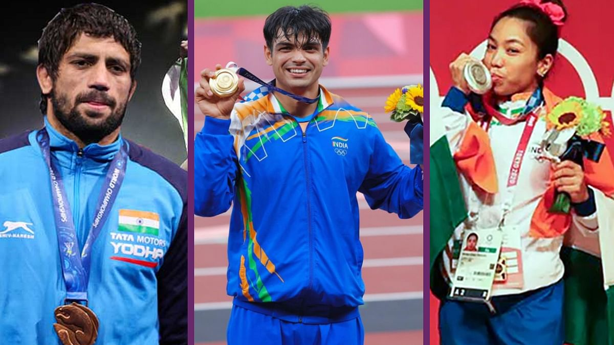 L&L Partners offers pro bono legal aid to Indian medal winners of Tokyo Olympics 2020