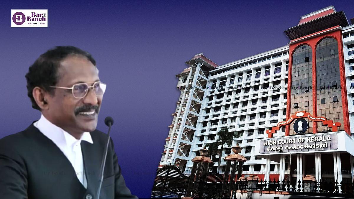 Bench Clerk's son to Supreme Court Judge; Justice CT Ravikumar bids farewell to Kerala High Court