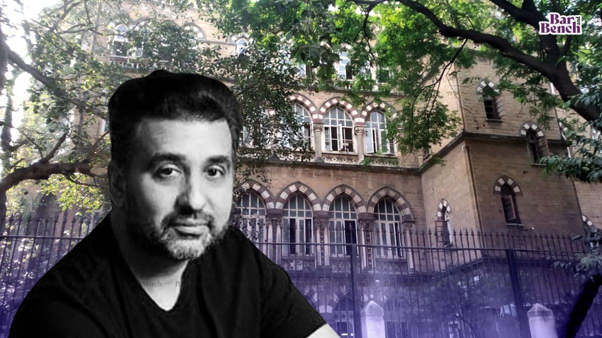 [Breaking] Mumbai Sessions Court issues notice in Raj Kundra bail plea in porn film case