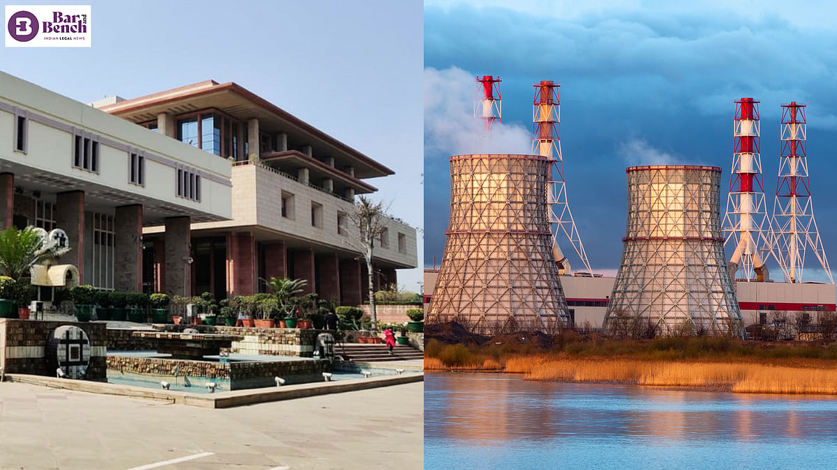 Delhi High Court Stays Provisional Attachment Order under PMLA Against Madhya Pradesh Power Plant [Read Order]