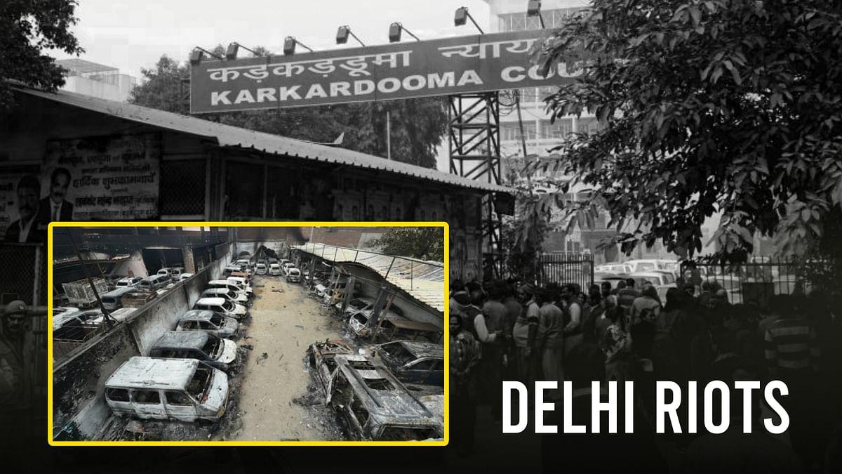 [Delhi Riots] Five times Judge Vinod Yadav pulled up the Delhi Police before his transfer