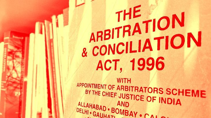 Court cannot substitute arbitral tribunal's view by supplanting its own: Madras High Court