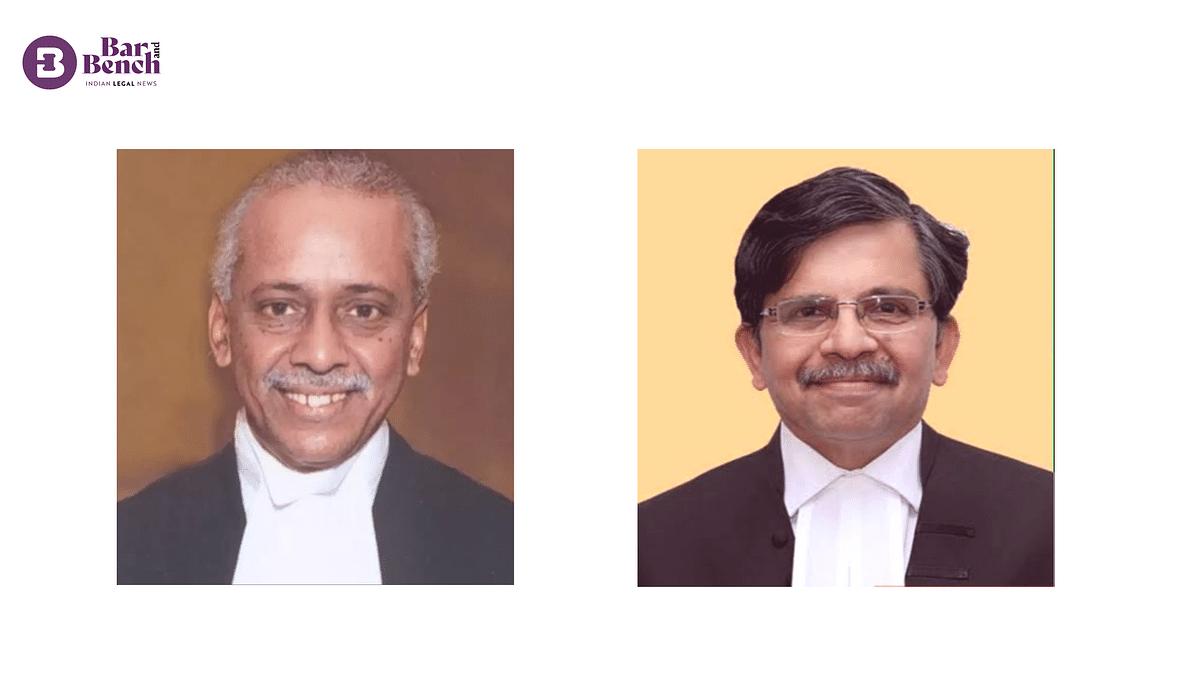 Justice Muralidhar seen as the Steve Jobs of the judiciary: Justice V Ramasubramanian