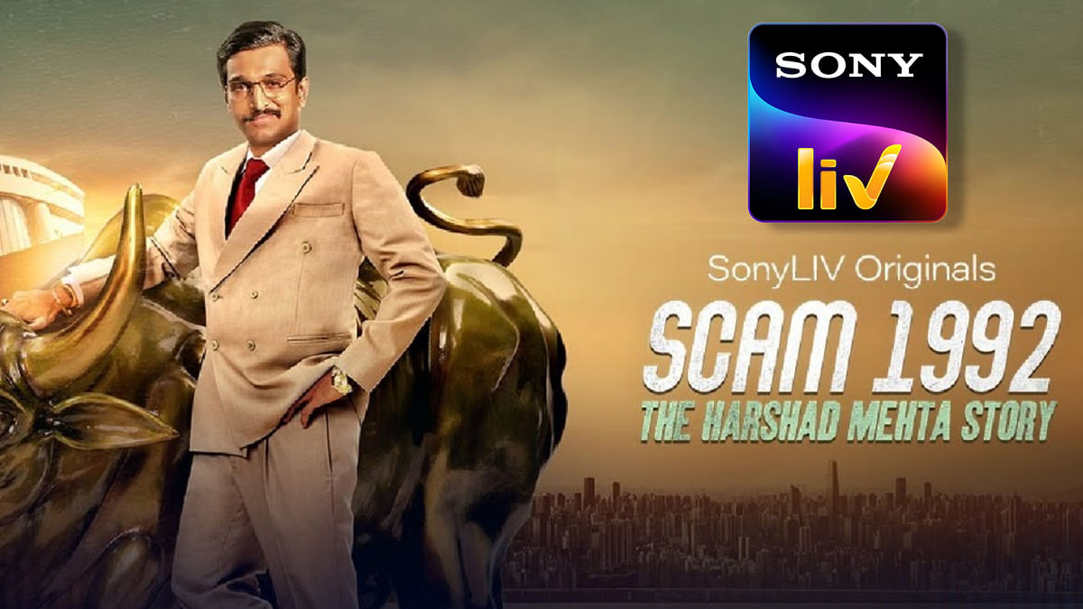 [Scam 1992 Harshad Mehta series] Bombay High Court stays investigation against Sony Pictures in criminal defamation, trademark infringement case