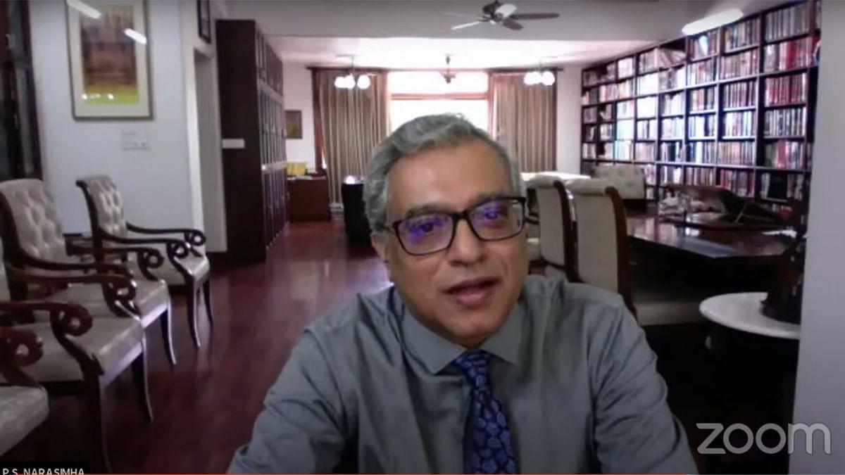 Basic Structure doctrine, Constitutional morality principle built on views of Justice HR Khanna in Kesavananda Bharathi case: PS Narasimha