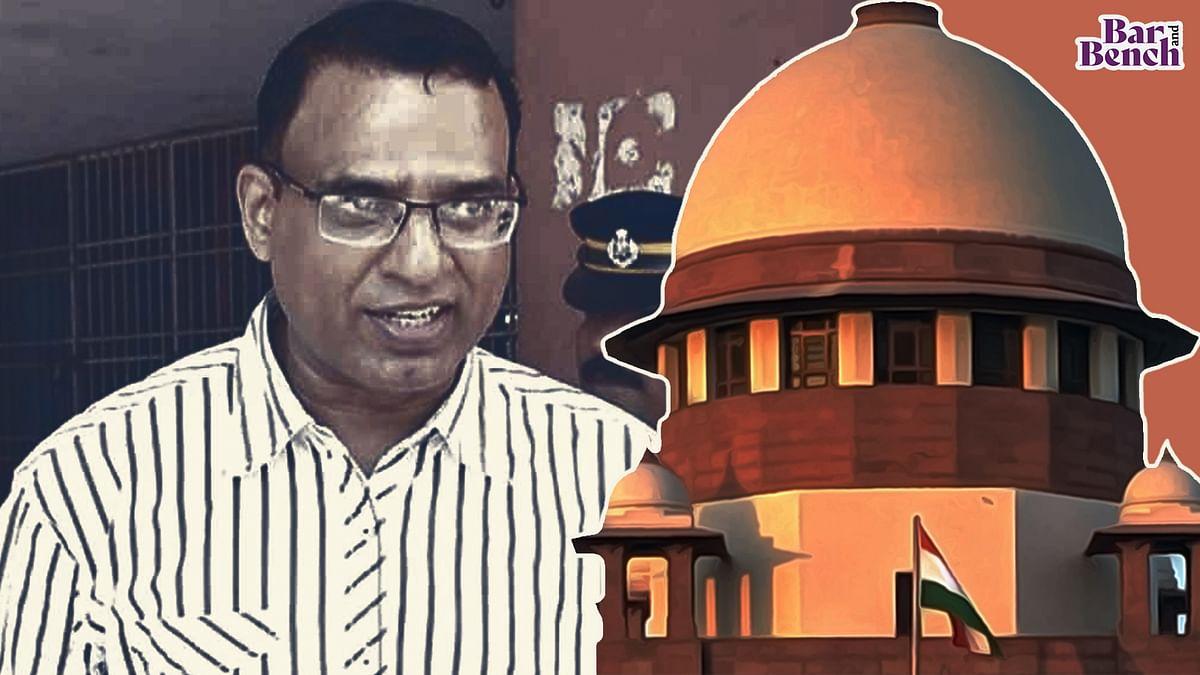 [BREAKING] Supreme Court rejects plea by rape survivor to marry rapist Catholic Priest Robin Vadakkumcherry
