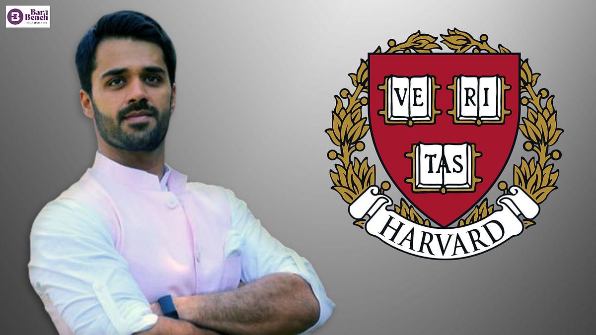 Delhi High Court refuses to stay single judge order allowing INC leader Bhavya Bishnoi to travel to Harvard University for PG studies