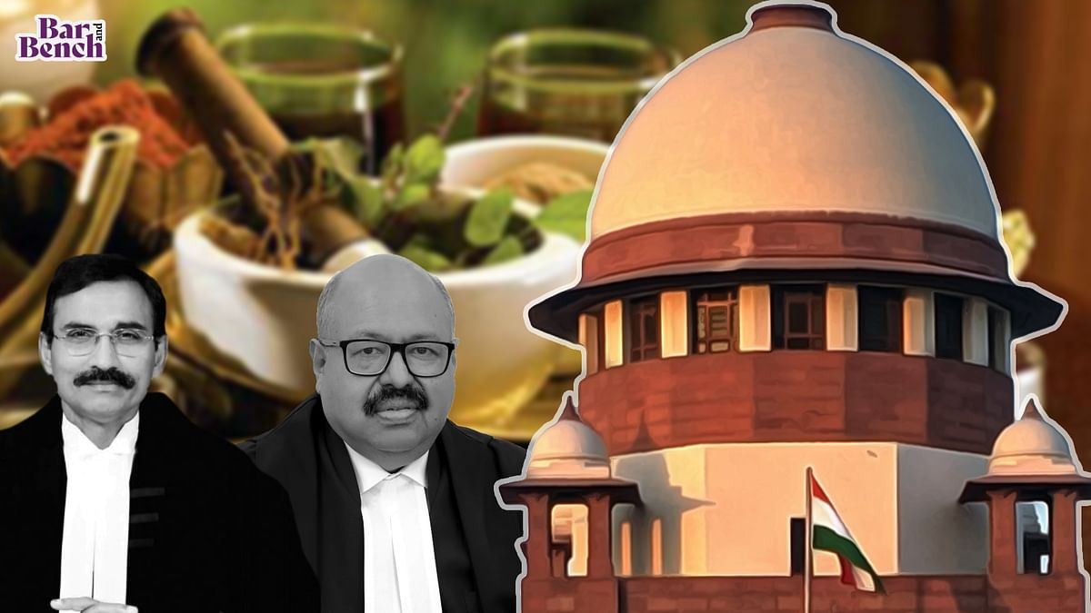 [Retirement Age] Ayurvedic, Allopathic doctors should not be discriminated; AYUSH doctors entitled to enhanced retirement age: Supreme Court