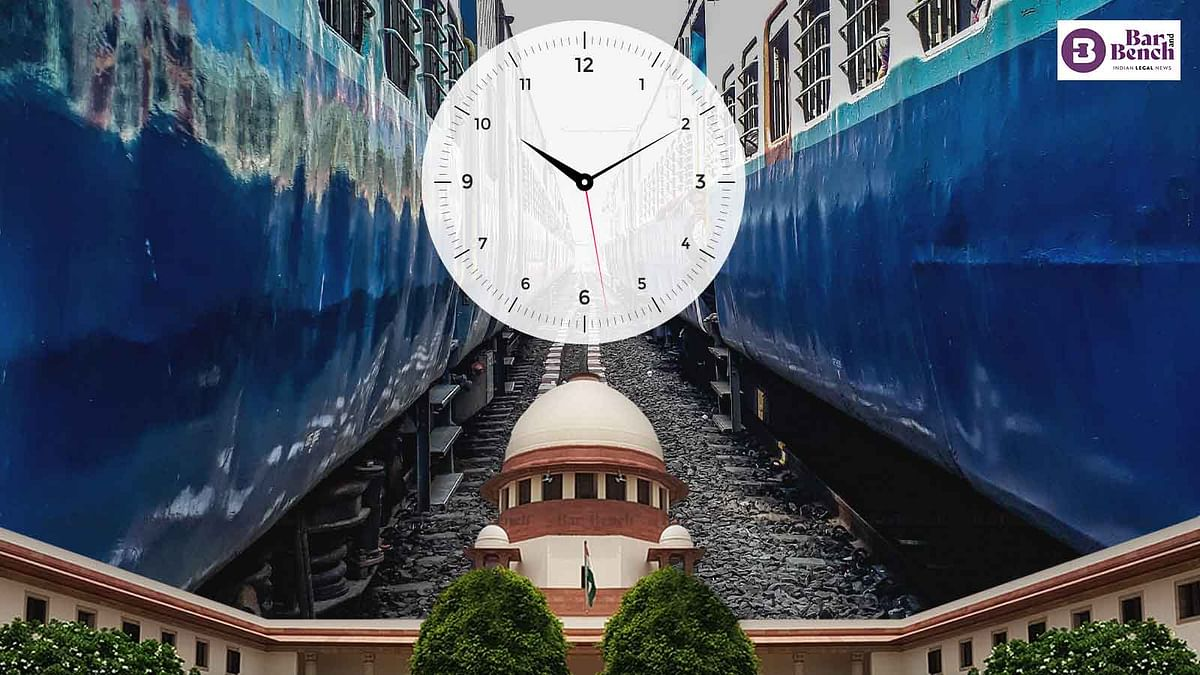 Is Indian Railways liable to pay compensation for train running late? Supreme Court agrees to examine plea against NCDRC order