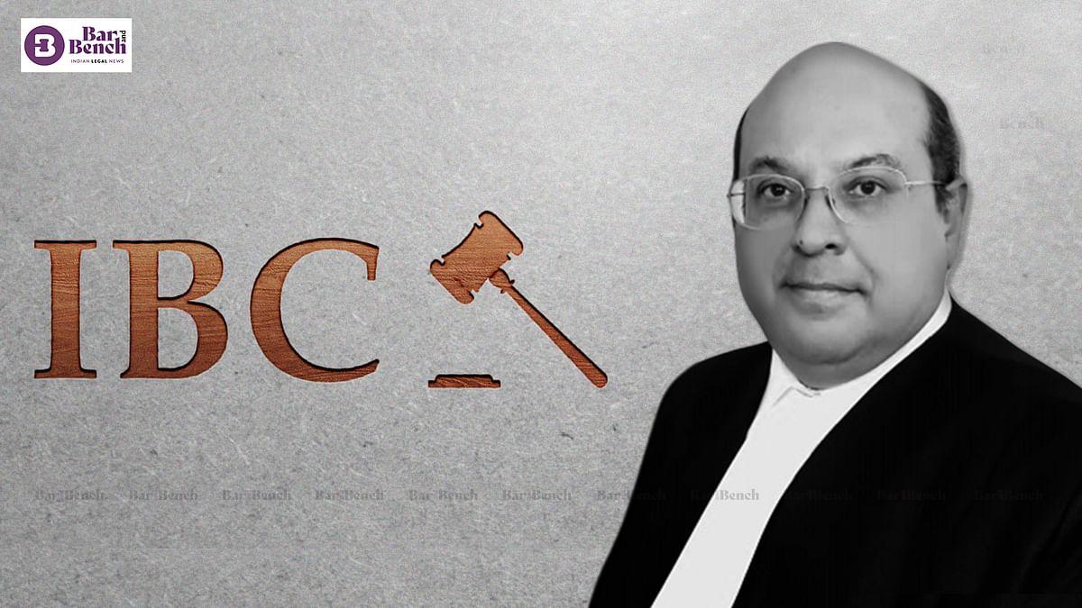 Justice Rohinton Nariman's contribution to IBC jurisprudence in India