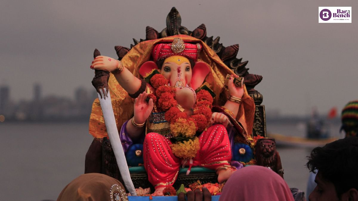 [Ganesh Chaturthi celebrations] Social distancing norms will be followed: State govt to Karnataka High Court