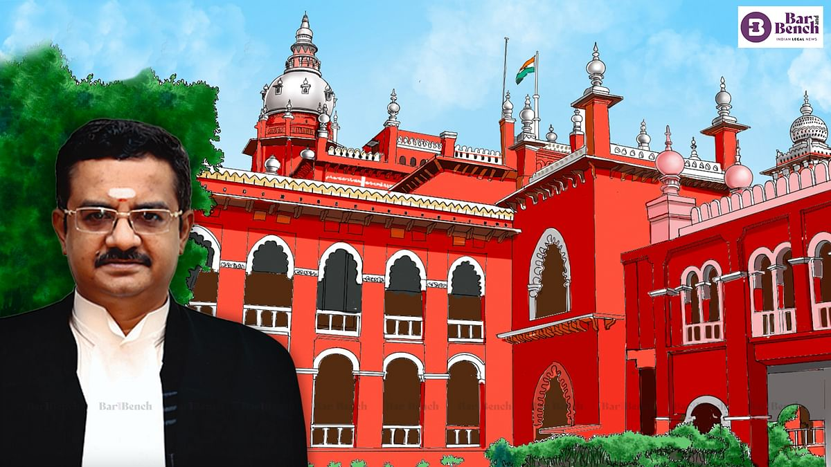Reservation for Vanniyar community: Justice PD Audikesavalu recuses from hearing challenge in Madras High Court