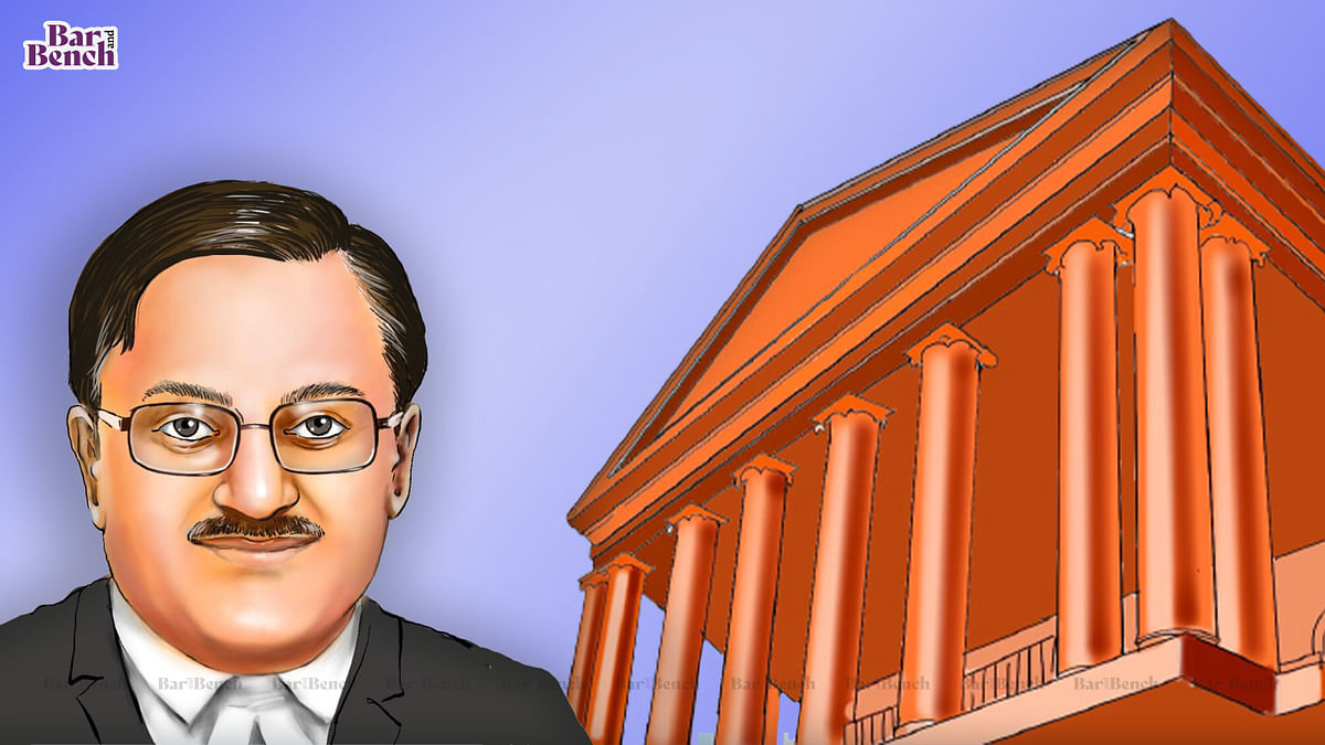 It has been a great pleasure to be in Karnataka High Court: Chief Justice AS Oka