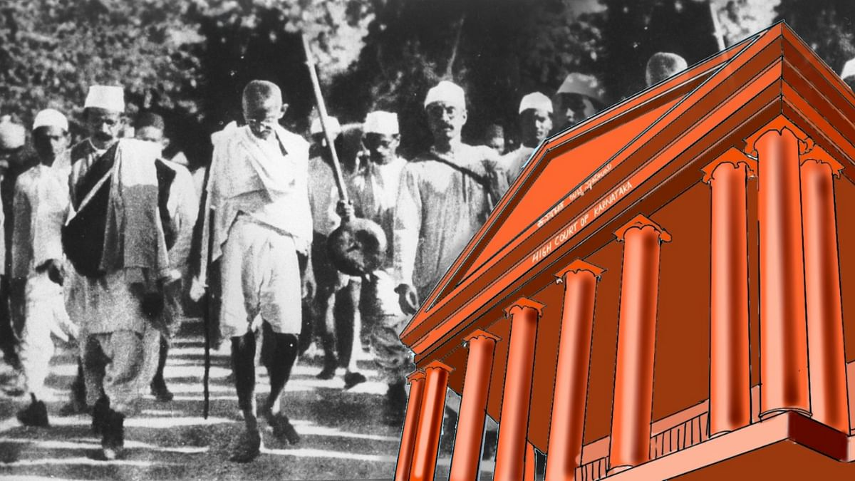 Pay 94-year-old freedom fighter's pension in 6 weeks: Karnataka High Court