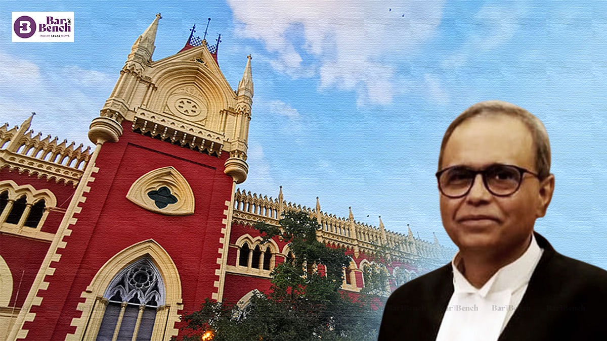 Collegium recommends re-transfer of Justice Joymalya Bagchi from Andhra Pradesh High Court to Calcutta High Court