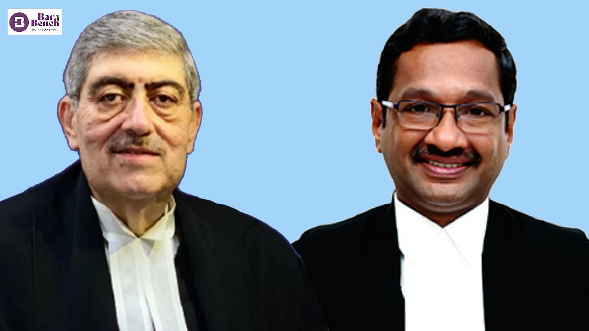 Power of contempt can't be taken away by legislative enactment: Supreme Court finds Suraz India Trust guilty
