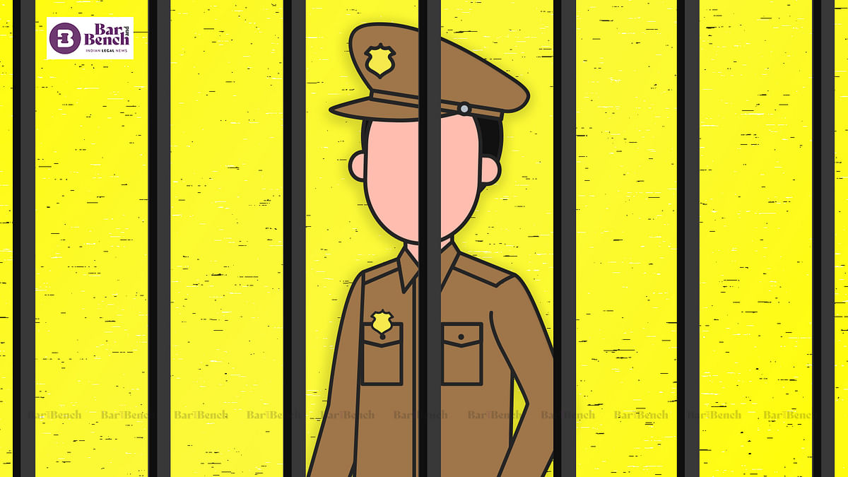 20 years after granting bail, Delhi High Court upholds conviction of cop in bribery case