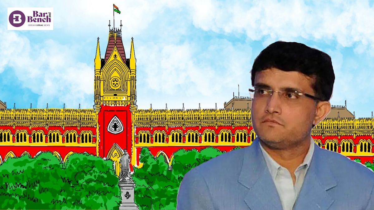 Sourav Ganguly was able to play the system: Calcutta High Court quashes allotment of plot for school
