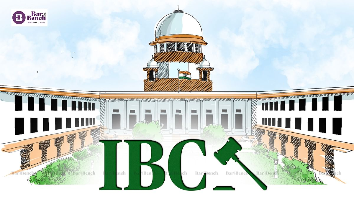 [IBC] CIRP has to be completed in 330 days; NCLT, NCLAT must comply with deadlines: Supreme Court