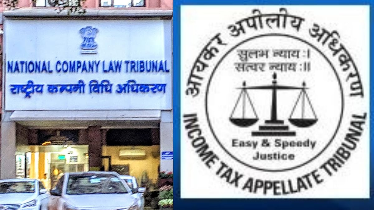 [BREAKING] Centre clears appointments to National Company Law Tribunal, Income Tax Appellate Tribunal