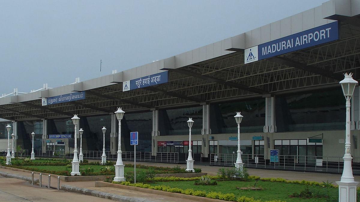 Rename Madurai Airport after local deities like Goddess Meenakshi: Madras High Court dismisses PIL