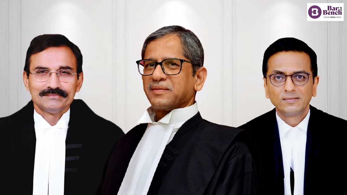 You are emasculating tribunals by not filling vacancies: Supreme Court to Centre