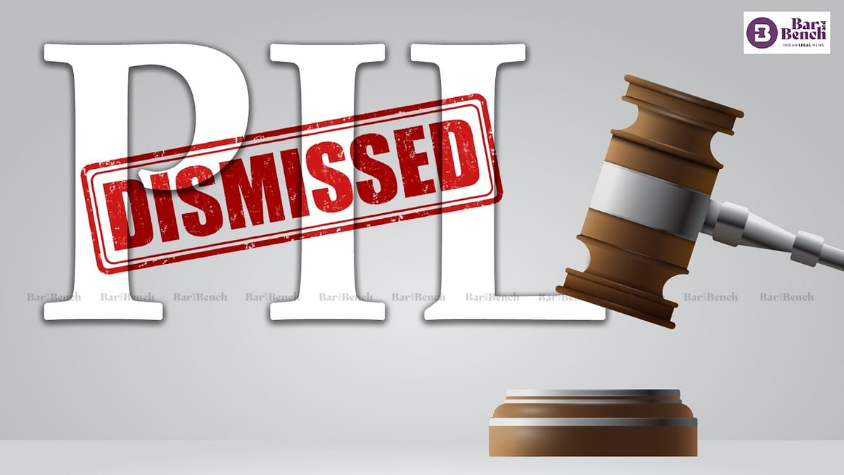 """""""PIL not a pill for every ill:"""" Jammu & Kashmir High Court imposes costs on PIL to reopen J&K Human Rights Commission"""