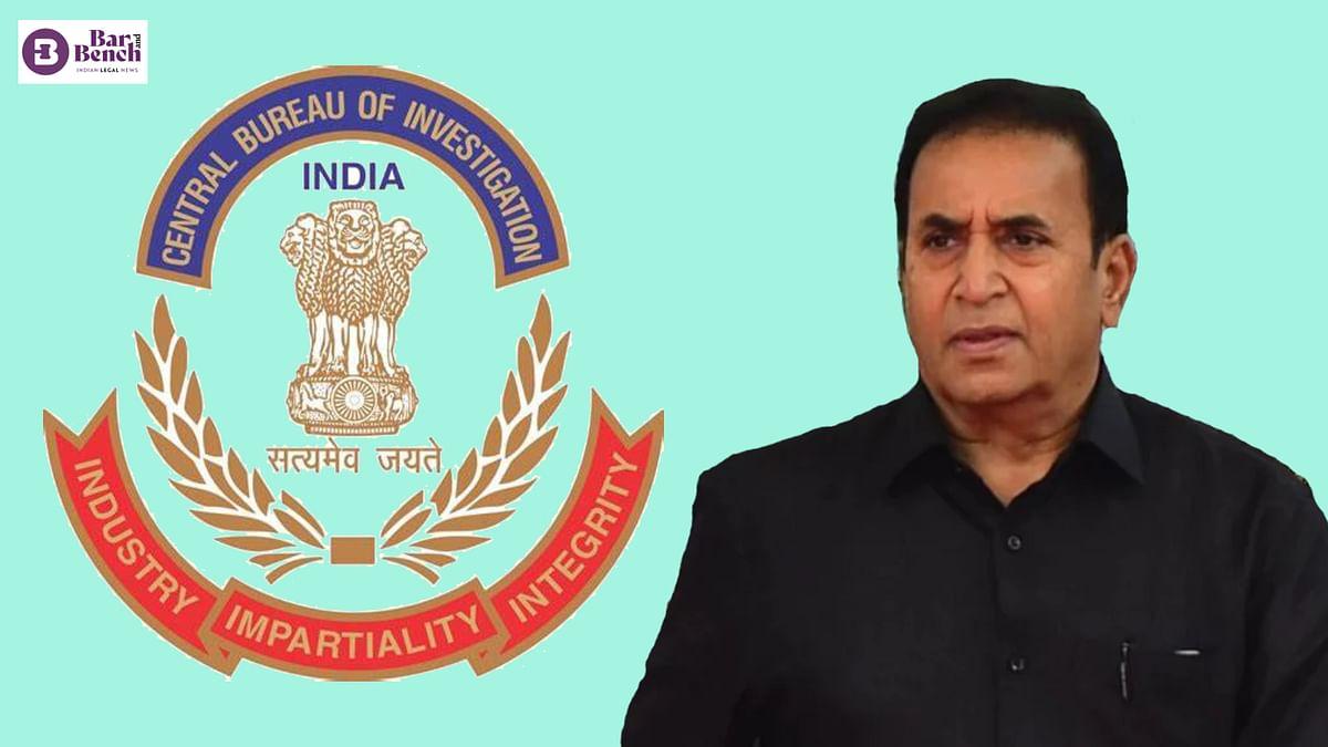 Anil Deshmukh Document leak case: Delhi High Court notice to CBI in bail plea by lawyer Anand Daga