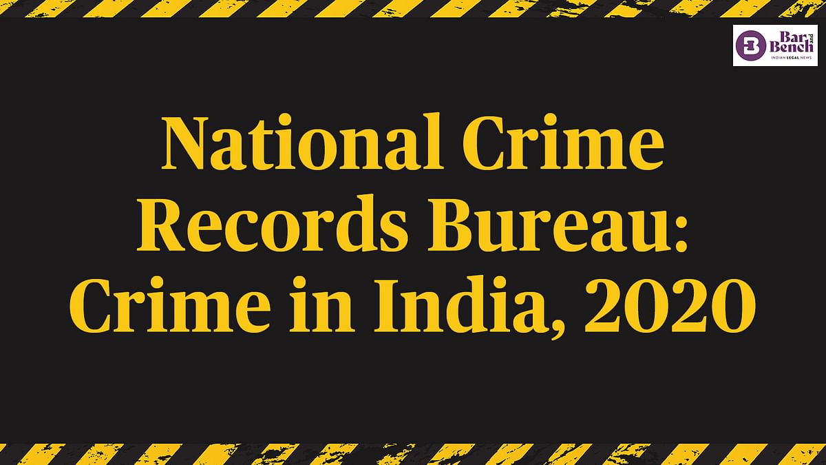 NCRB 2020 data: Delhi shows 24% dip in crimes against women from last year