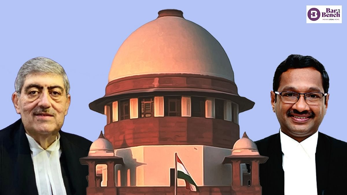 Not a very happy situation when judiciary has to look into tribunal vacancies: Supreme Court