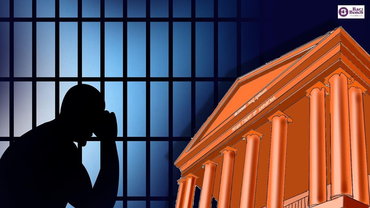 Karnataka High Court quashes Goondas Act detention order; imposes 25k costs on State, Police