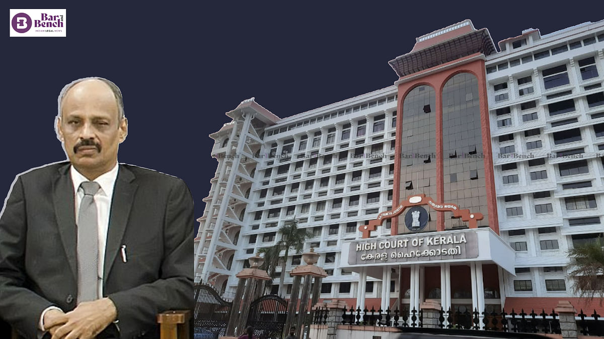 Kerala High Court quashes complaint alleging corruption in fixing fair value of land of Former Chief Secretary's wife