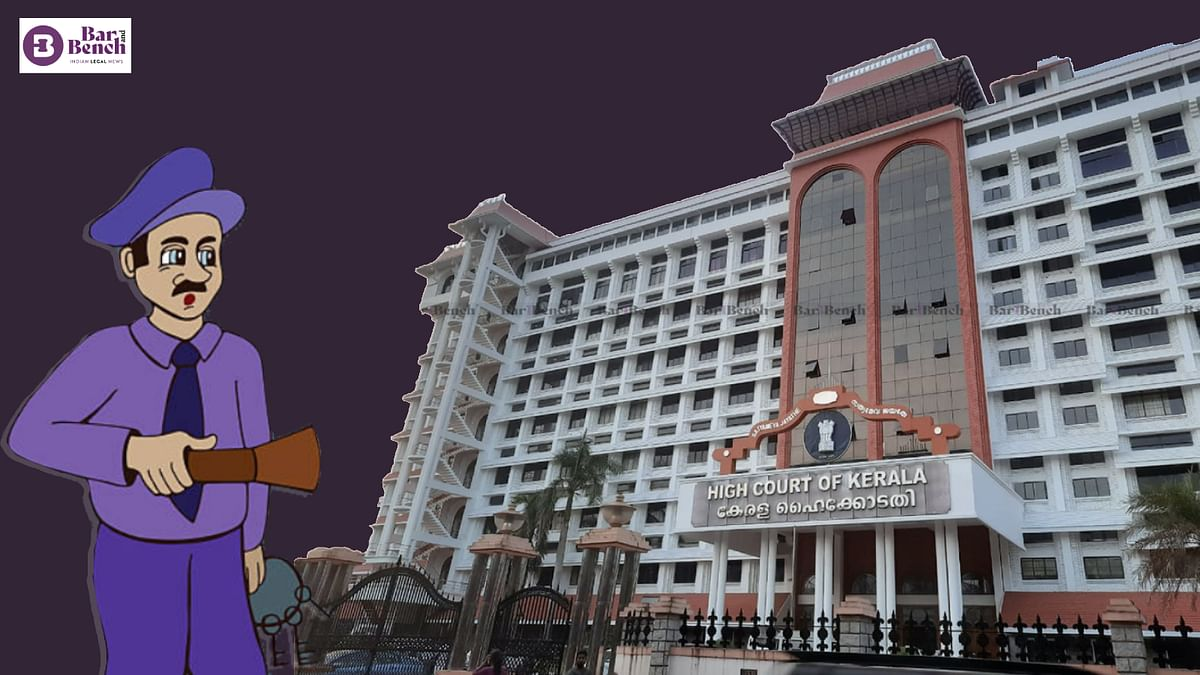 Kerala High Court orders Industrial Tribunal to initiate compensation proceedings after night-watchman murdered on job