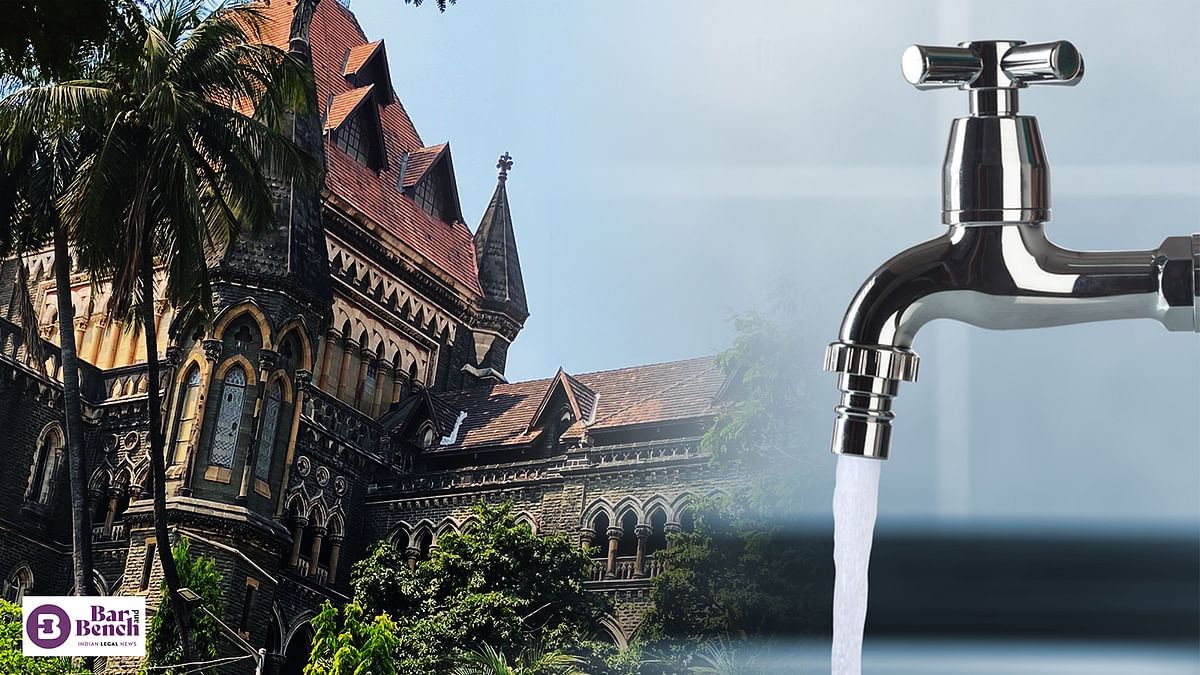 Drinking water is fundamental right: Bombay High Court on water supply failure in Thane village