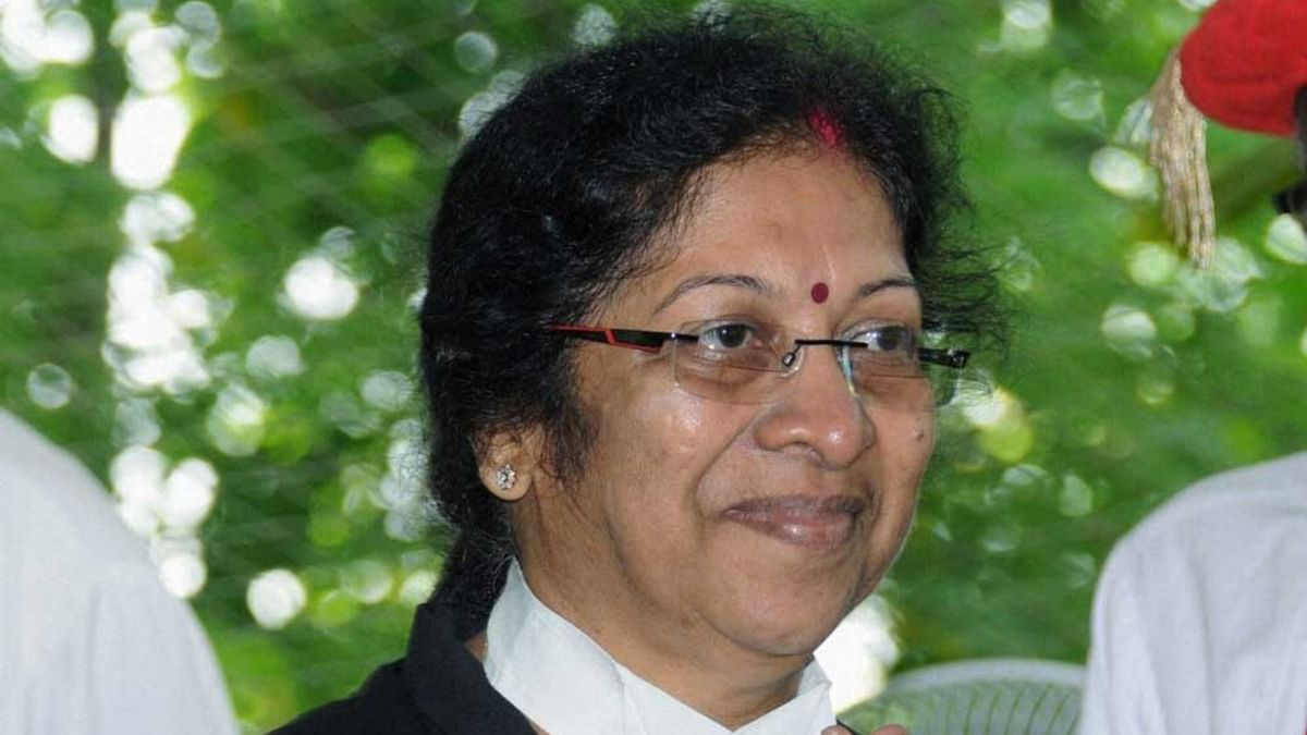 [West Bengal post-poll violence] Calcutta High Court appoints Justice Manjula Chellur to head Special Investigation Team