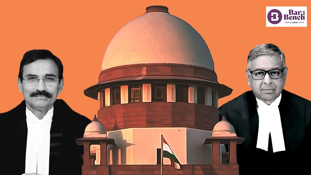 Right to apply for bail implicit in Articles 14, 19, 21 of Constitution: Supreme Court