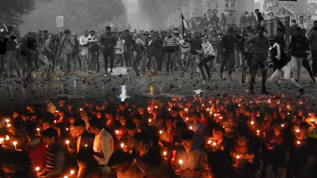 Bombay High Court asks Mumbai Police to respond to plea by 16 persons accused of holding solidarity meet for Delhi riot victims