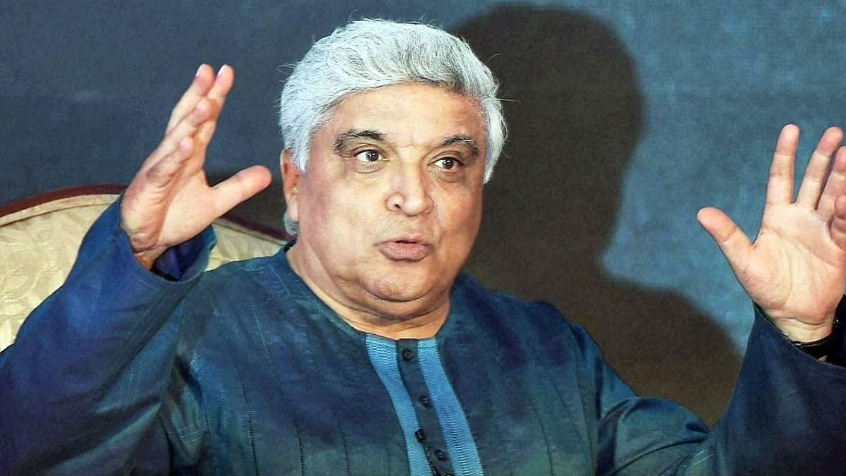 Criminal complaint filed against Javed Akhtar in Mumbai Court for 'RSS-Taliban' comment