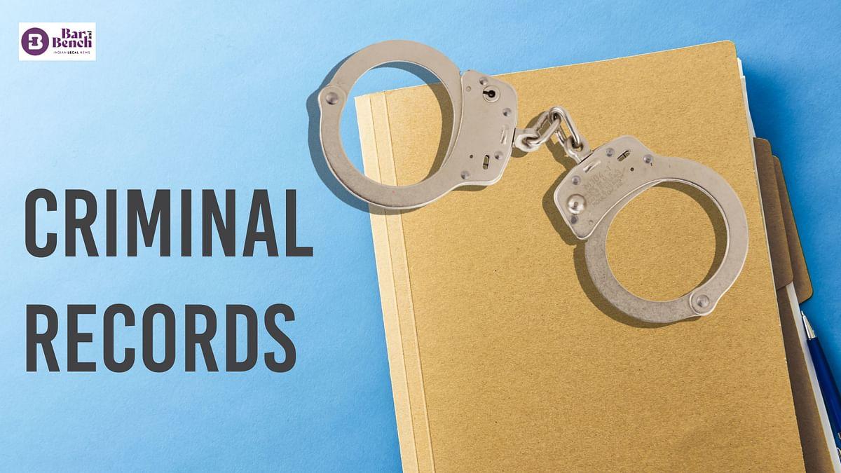 State under obligation to keep criminal records database updated: Delhi Court