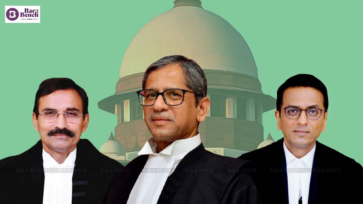 [Tribunal Appointments] Centre cherry picking candidates: Supreme Court